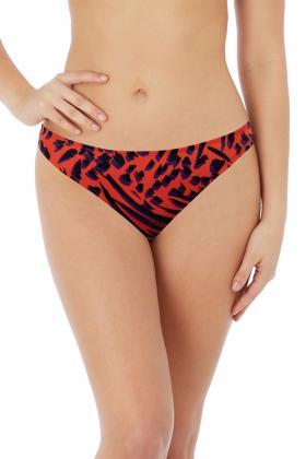 Freya Swim - Tiger Bay Bikini Tanga trusse