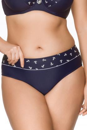 Fianeta - Bikini Høj trusse - Fianeta 2694
