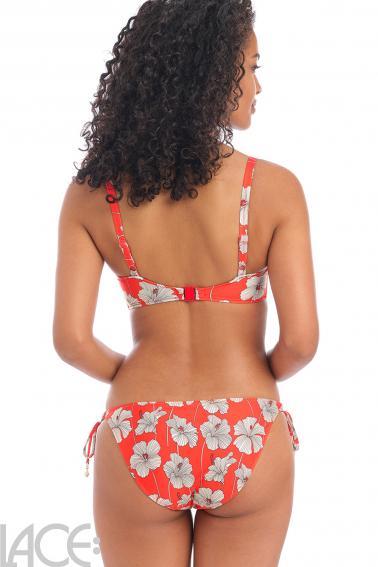 Freya Swim - Hibiscus Beach Bikini BH med dyb udskæring G-L skål