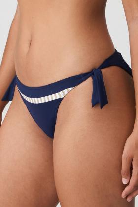 PrimaDonna Swim - Ocean Mood Bikini Trusse med bindebånd