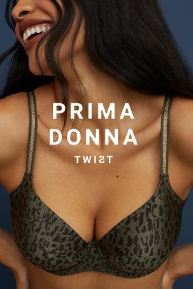 PrimaDonna Twist - Petit Bijou T-shirt BH E-H skål - Heart shape