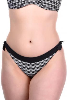 PrimaDonna Swim - Assilah Bikini Trusse med bindebånd