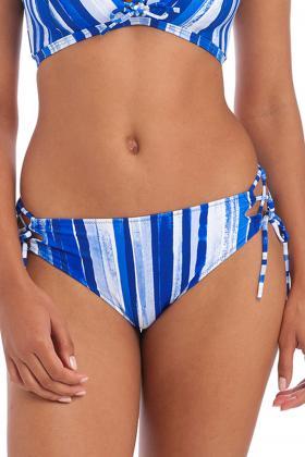 Freya Swim - Bali Bay Bikini Trusse med bindebånd