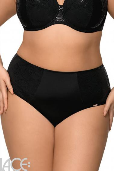 Ava - Bikini Høj trusse - High Leg - Ava Swim 12