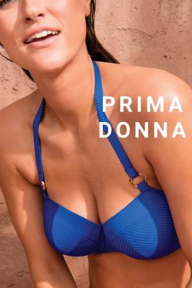 PrimaDonna Swim - Sahara Bikini Bandeau BH E-G skål
