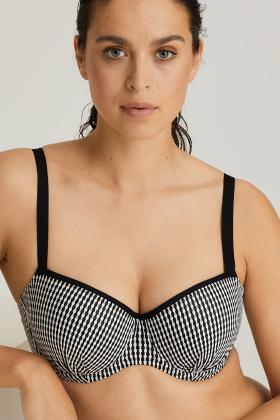 PrimaDonna Swim - Atlas Bikini Bandeau BH D-H skål