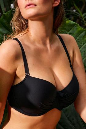 PrimaDonna Swim - Cocktail Bikini Balkonette BH D-G skål
