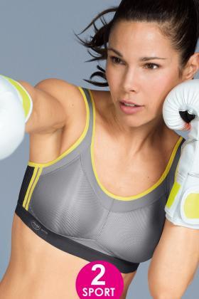 Anita - Momentum Sports BH uden bøjle E-H skål