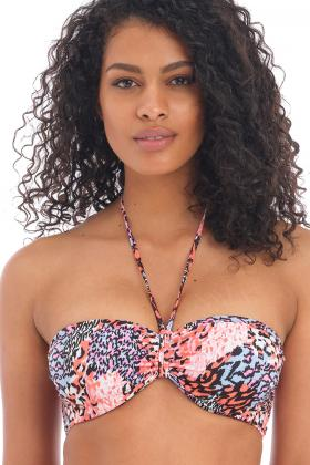 Freya Swim - Serengeti Bikini Bandeau BH F-I skål