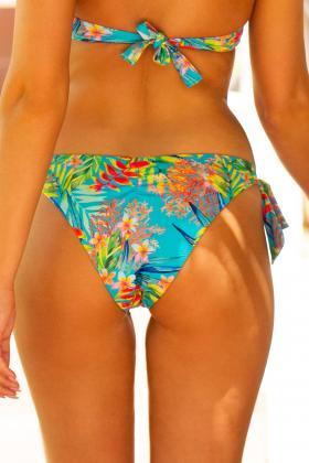 Volin - Bikini Trusse med bindebånd - Volin 11