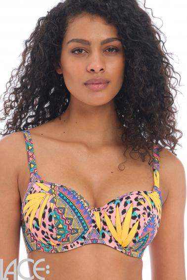 Freya Swim - Cala Fiesta Bikini Push Up BH F-L skål